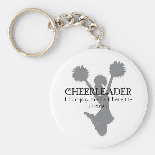 Llavero Cheerleader2