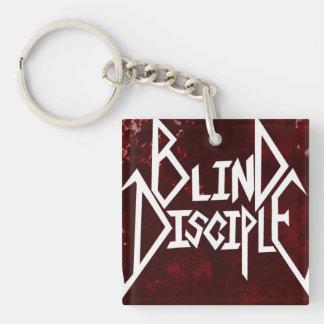 Llavero ciego del discípulo