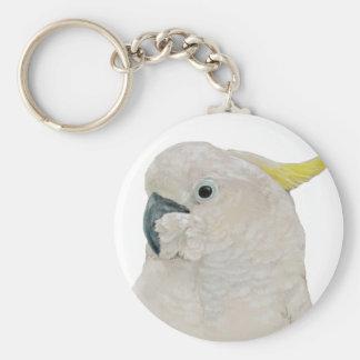 Llavero - Cockatoo