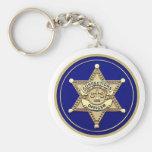 Llavero correccional II del oficial