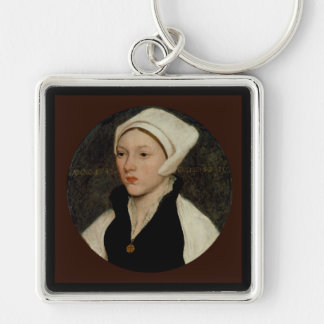 Llavero cuadrado de Holbein