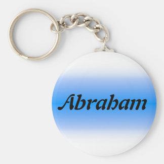Llavero de Abraham