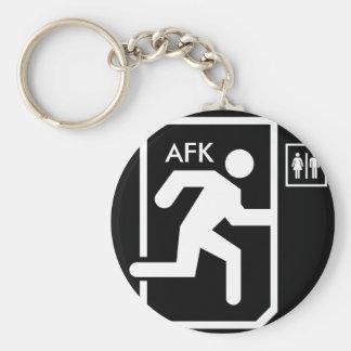 Llavero de AFK