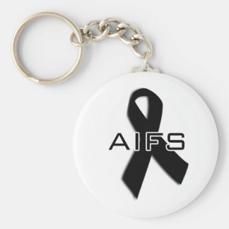 ¡Llavero de AIFS!