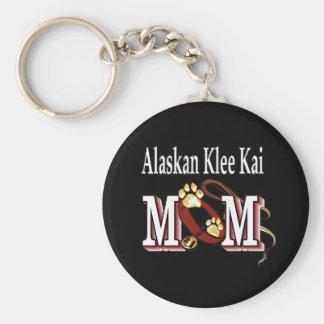 llavero de Alaska de la mamá del kai del klee