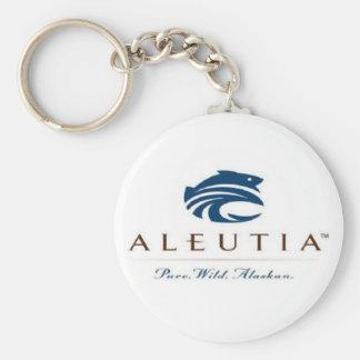 Llavero de Aleutia