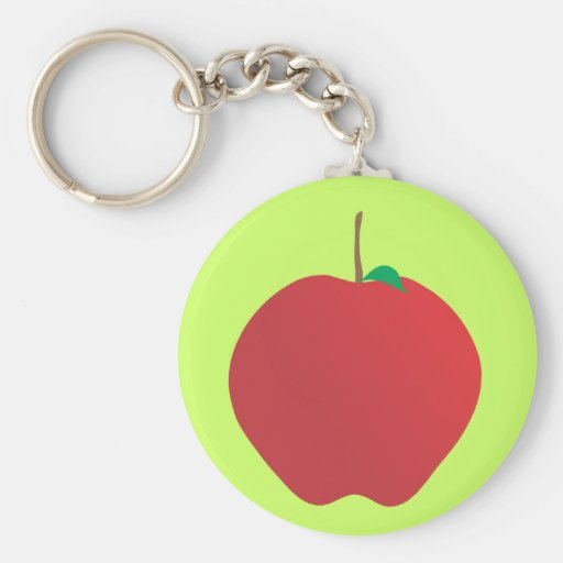 Llavero de Apple
