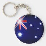 Llavero de Australia