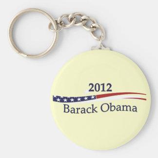 Llavero de Barack Obama