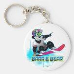 Llavero de Barrie Bear™