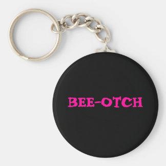 Llavero de BEE-OTCH