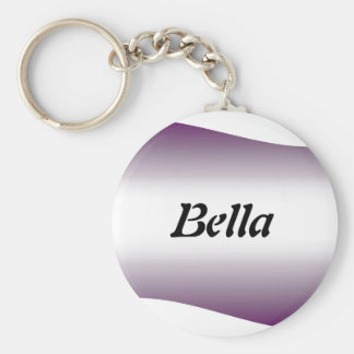 Llavero de Bella