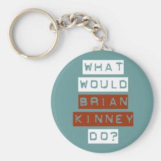Llavero de Brian Kinney