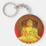 Llavero de Buda