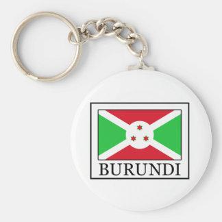 Llavero de Burundi