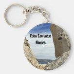 Llavero de Cabo San Lucas México