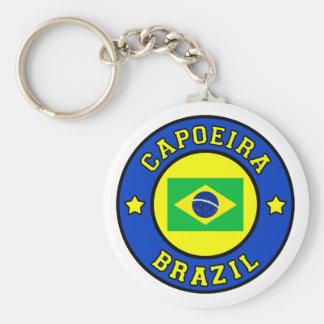 Llavero de Capoeira