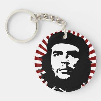 Llavero de Ché Guevara