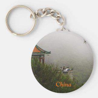 Llavero de China