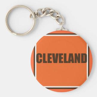 Llavero de Cleveland