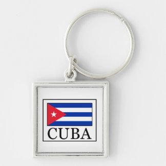 Llavero de Cuba
