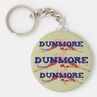 Llavero de Dunmore