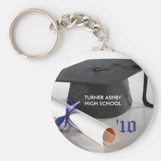 Llavero de encargo Gift_v2 de la graduación del