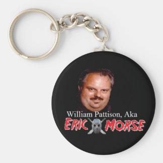 Llavero de Eric Morse