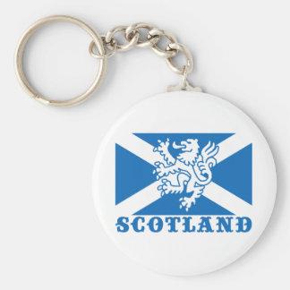 Llavero de Escocia