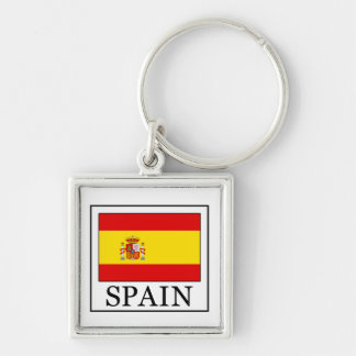 Llavero de España
