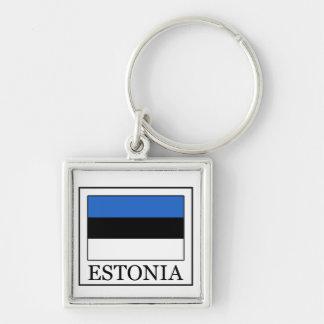 Llavero de Estonia