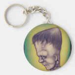 Llavero de Frankenstein