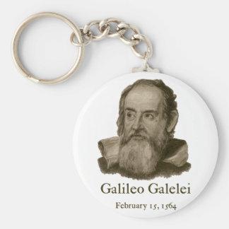 Llavero de Galileo