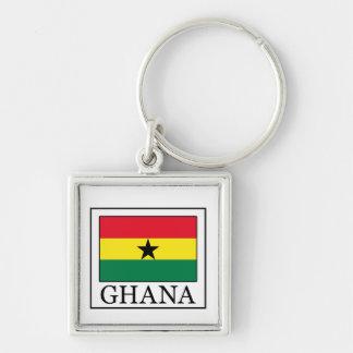 Llavero de Ghana