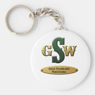 Llavero de GSW