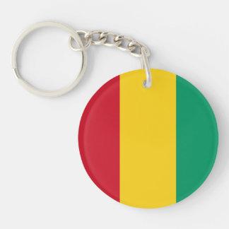 Llavero de Guinea