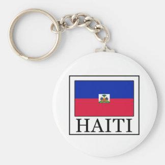 Llavero de Haití