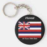 Llavero de Hawaii 50.a