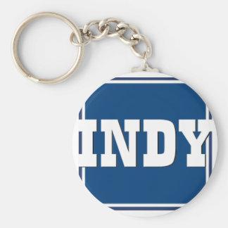 Llavero de Indy