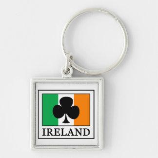 Llavero de Irlanda