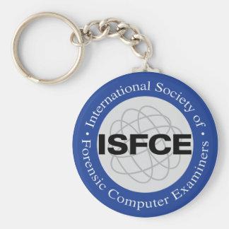 Llavero de ISFCE