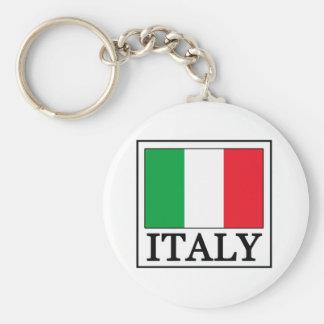 Llavero de Italia