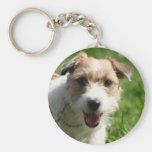 Llavero de Jack Russell Terrier