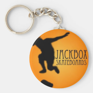 Llavero de JackBox