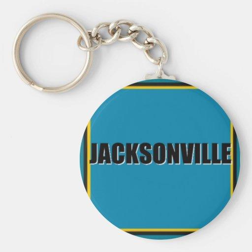 Llavero de Jacksonville