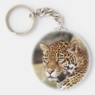 Llavero de Jaguar