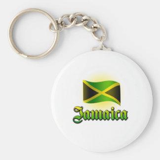 Llavero de Jamaica