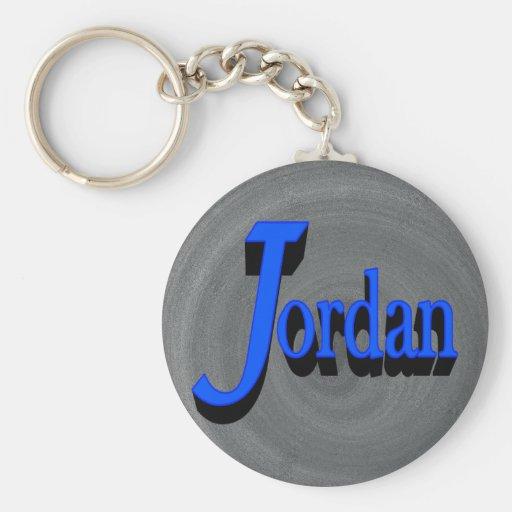 Llavero de Jordania