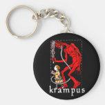 Llavero de Krampus