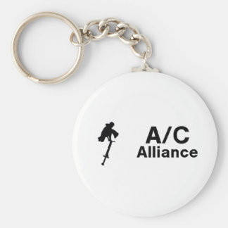 Llavero de la alianza de la CA